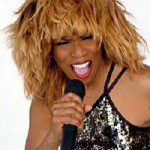 Look-A-Likes Tina Turner